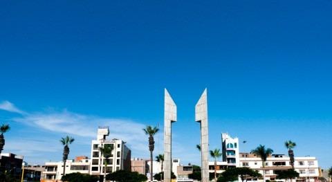 Eptisa actualizará catastro y SIG operador agua y saneamiento peruano SEDACHIMBOTE