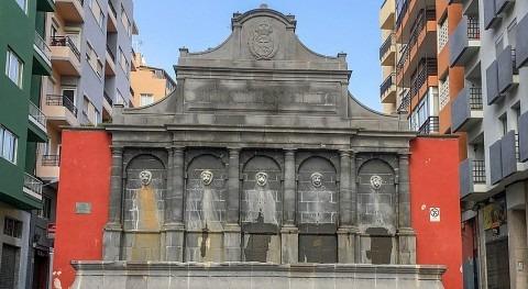 Santa Cruz Tenerife y agua (Parte II)