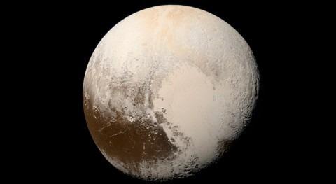 capa gas podría ocultar océano agua líquida superficie Plutón