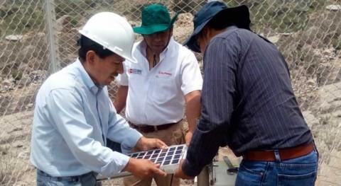 Perú instala sistema alerta prevenir desastres inundaciones Lima