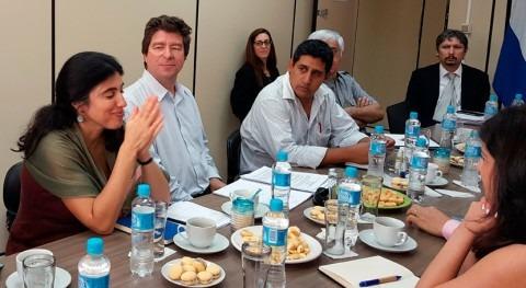 Proyecto Modernización Sector Agua y Saneamiento Paraguay, estudio
