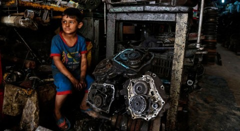 países crecimiento económico no podrán cumplir ODS 2030