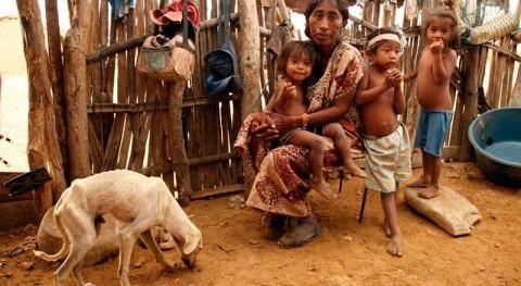 débil gestión agua y pobreza ponen Latinoamérica indefensa coronavirus