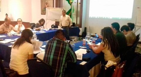 gestión integral agua, clave lograr desarrollo sostenible Colombia