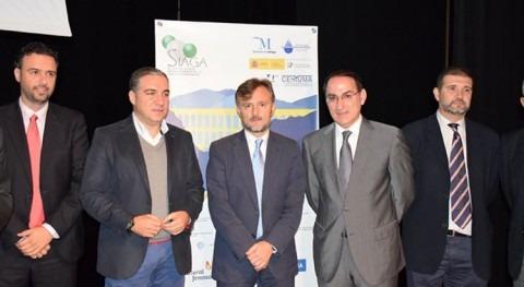 Andalucía apuesta políticas vinculadas al agua como motor generación empleo verde