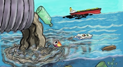 Día Mundial Medio Ambiente: 10 blogueros iAgua que advirtieron impacto plásticos