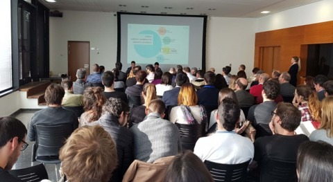 Gimeno Servicios muestra avances gestión sostenible y economía circular