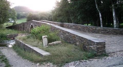 Puente Saa en Vilalba (wikipedia/CC)
