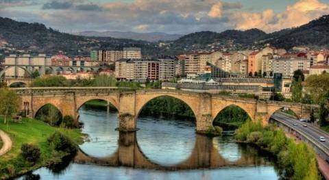 CHMS tramita tres convenios Concello Ourense mejora fluvial y saneamiento