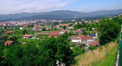 Galicia estudiará demandas Ponteareas materia abastecimiento y depuración