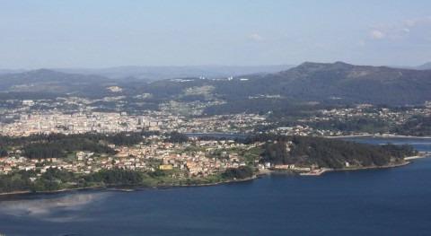 Gobierno gallego se compromete saneamiento ría Pontevedra