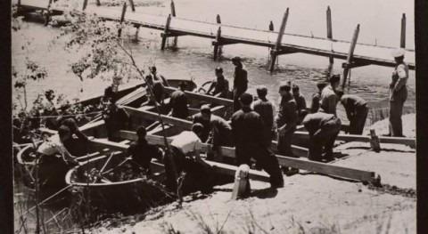 inundaciones como arma guerra