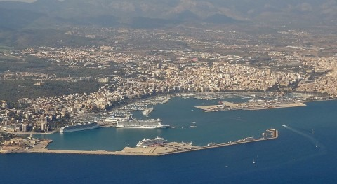 Puertos Baleares recomienda Flovac apartado innovación