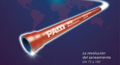 Saint-Gobain PAM edita amplio catálogo gama Topaz®