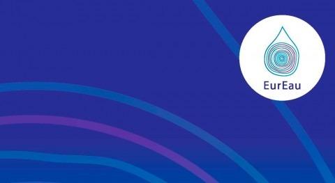 EurEau publica estudio cifras más destacadas sector agua Europa