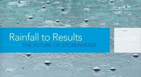 Water Environment Federation presenta informe retos gestión aguas pluviales