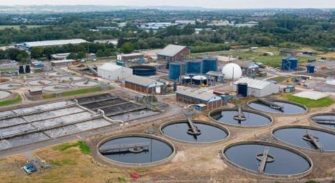 Avances rezagado sector agua economía circular