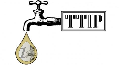 Cómo TTIP contaminará gestión agua