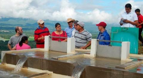 Prevención, análisis riesgos y desincentivos corrupción sector agua