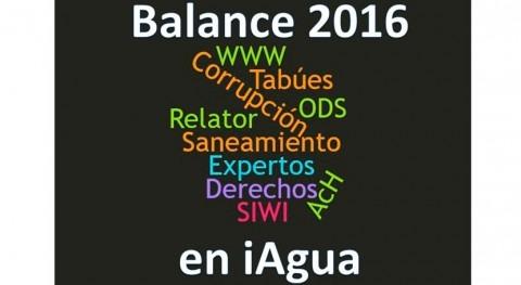 Mis post más impacto 2016. Balance y comentarios