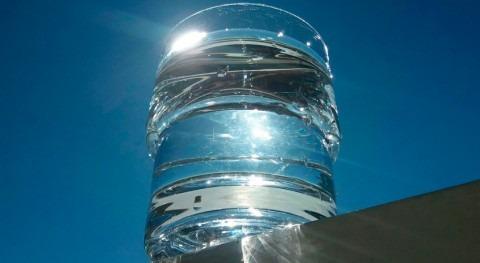 ¿Cuánto vale vaso agua?