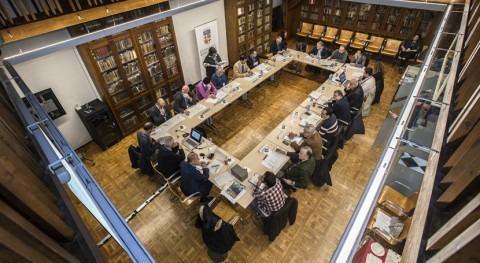 Veintidós centros españoles investigación agua unen fuerzas