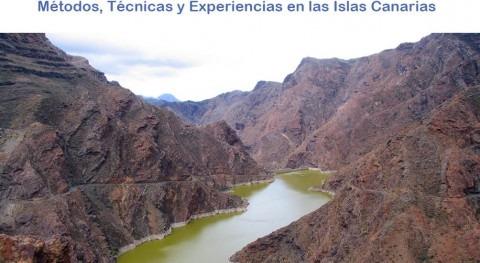 Hidrología y recursos hídricos islas y terrenos volcánicos