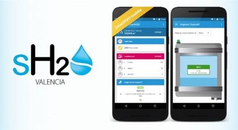 Valencia aprende hacer uso eficiente agua hogares SmartH2O