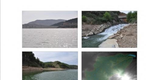 CHE concluye primer estudio que analiza causas eutrofia Val (Zaragoza)