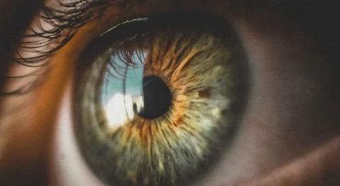 Regla 20-20-20 cuidado ojos también aplica profesionales agua