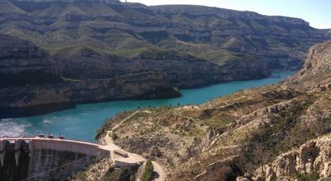 Uso servicios climáticos cuencas propensas sequía: Proyecto IMPREX y cuenca Júcar