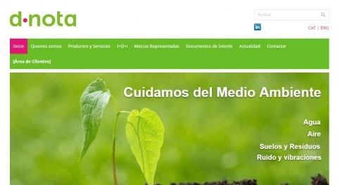 DNOTA MEDIO AMBIENTE, S.L. firma compra rama actividad HYDRAENA, S.L.L.