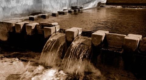 Belleza racional agua estructura expresión Gran Canaria: cantonera