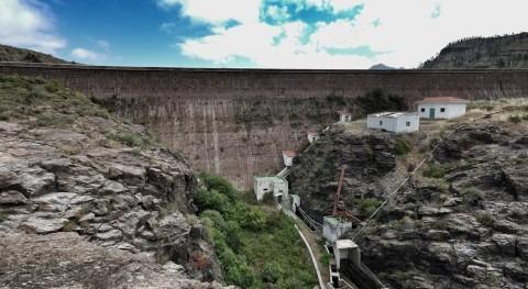 Toda presa oculta misterio: Caverna Chira #GranCanaria #Canarias [capítulo 1]