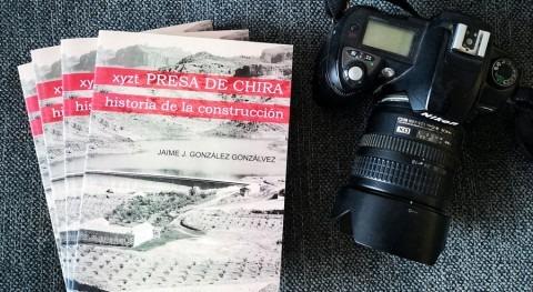 Libro: Presa Chira historia construcción ( Proyecto Chira-Soria REE)