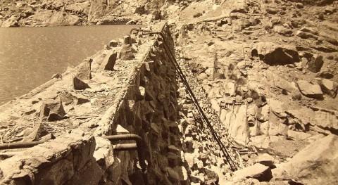 Geografía mampostería interés cultural Peñitas #Betancuria #Fuerteventura