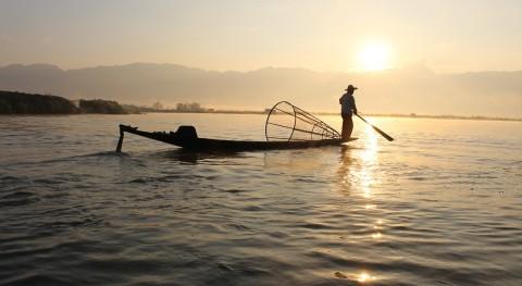 Crímenes Agua: Pescadoras Perlas (Parte 5)