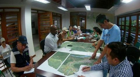 Gobierno colombiano impulsa reconstrucción Mocoa