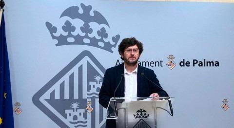 Ayuntamiento Palma aprueba obras separación redes saneamiento Son Castelló