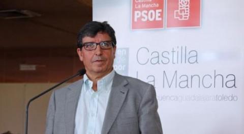 """""""Es lamentable que se apruebe trasvase"""" dice PSOE Castilla- Mancha"""