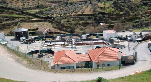 delegación Irak visita Granada conocer sistema suministro agua