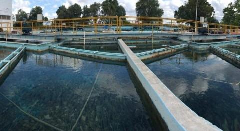 Estadísticas potabilización agua México