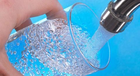 Calidad agua Nuevo Laredo, ejemplo esfuerzo y dedicación.