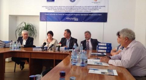 Nuevo contrato adjudicado Eptisa sector agua Condado Giurgiu, Rumania