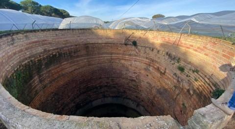 CHG cierra 170 pozos e inicia revisión sellado 250 sondeos entorno Doñana