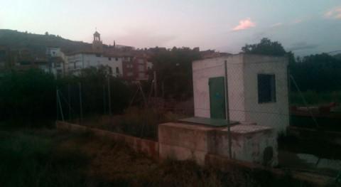 Valencia financia reparación pozo Casas Bajas