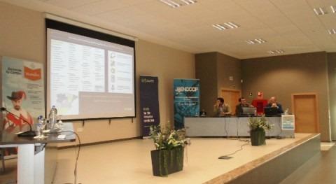 SUEZ Advanced Solutions comparte experiencia explotación pozos y sondeos