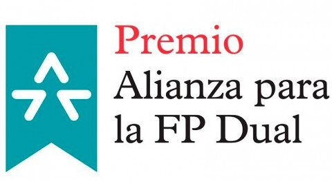 Escuela Agua invita participar I Premio Alianza FP Dual