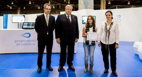 proyecto 'ECODIGESTION' grupo Aguas Valencia, premiado Efiaqua 2015