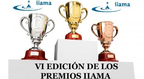 IIAMA convoca premios mejores trabajos académicos Ingeniería Agua